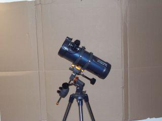 Celestron astromaster eq telescope brand new still boxed