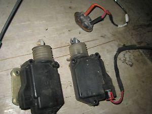 Dodge RAM Power Door Lock Actuator Fits Other Dodges Right and Left Pair 2