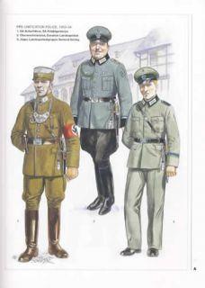 Replica German WWII Uniform