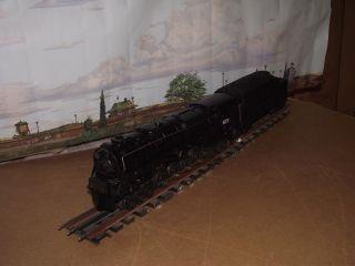 Lionel 671 Turbine Engine Tender Whistle Check Pics