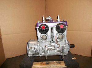 C 1997 Skidoo Ski Doo Summit 670 Motor Engine