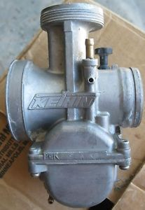 KTM 360 MXC Keihin Carburetor Carb Genuine Motorcycle Part 96 97 1997