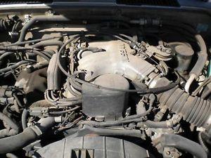 90 91 92 93 94 95 Nissan Pathfinder Engine 3 0L Vin H 4th Digit VG30E 182K
