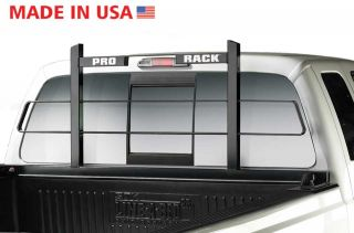 STK Pro Rack Cab Guards Headache Rack Back Rack Prorack Cab Protection