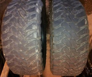 4 35x12 50x20 Toyo Open Country M T Tires 35x12 50R20 Cooper SST 35 inch 20
