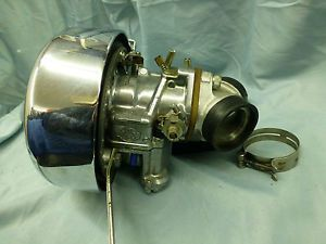 S s Super E Shorty Motorcycle Carburetor for Harley Ironhead Sportster