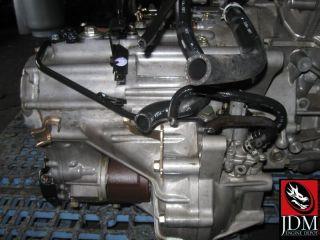 99 1999 Honda Acura 3 2TL 3 2CL Automatic Transmission JDM J32A