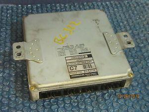BM693 02 Chevy Tracker Engine Control Module 33921 67D3