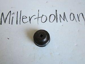 Miller Tool 8321 Oil Filter Wrench Remover Installer 45RFE 545RFE Transmissions
