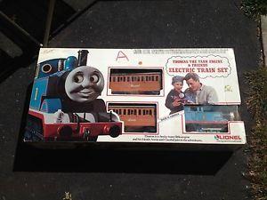 """Lionel"" Thomas The Tank Engine Friends Electric Train Set"