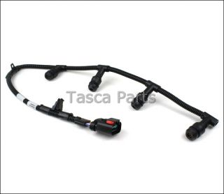 Brand New LH Side Glow Plug Wire Harness Ford Super Duty Excursion