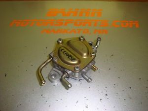 Polaris Snowmobile Mikuni Fuel Pump 440 XCR 600 700 Liberty Engines 2520127