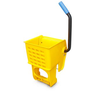 New Star Replacement Wringer for 26 Quart MOP Bucket Yellow 1 Piece