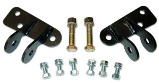 1963 72 64 65 66 67 71 72 Chevy Truck and GMC Truck Front Shock Mount Kit