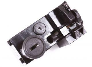 Armrest Lid Latch VW Jetta Golf GTI Cabrio MK3 Arm Rest Lock Genuine OE