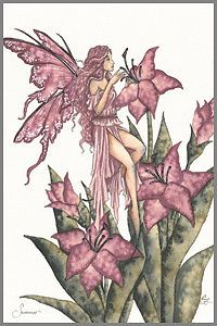 Amy Brown Fairy Diva