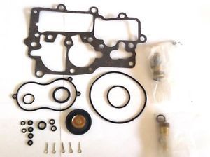 1975 Honda Civic CVCC 1500 Keihin Carburetor Kit New