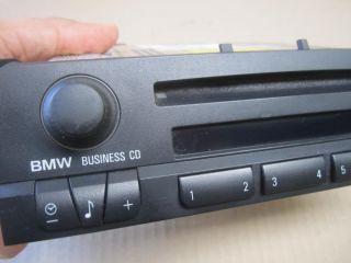 BMW E46 Business CD Player Radio Alpine 330CI 325i 330 65106927902