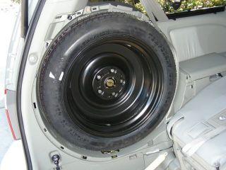 Honda Pilot Odyssey Ridgeline New Spare Tire Kit