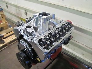 383 505HP Pro Street Chevy Crate Engine 2013 Model