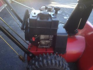 14 XL Pics Toro 521 Snowblower Snow Thrower John Deere Honda