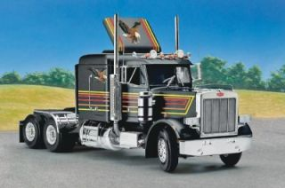 Revell Germany 07412 1 25 Peterbilt 359 Conventional Truck SEALED New in Stock