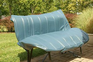 1967 1972 Chevrolet GMC Truck Blue Bench Seat Covers