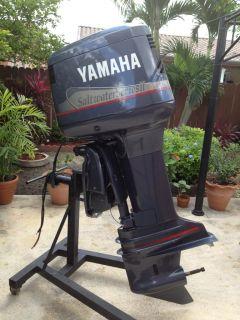 Yamaha  Ox Saltwater Series Ii