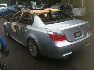 BMW E60 M5 M6 S85 V10 Engine Swap E30 E36 E46 E90 M3
