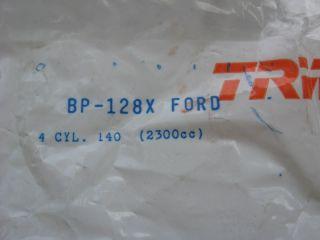 Ford 140 2 3L L4 Engine Freeze Plugs Mustang Turbo SVO