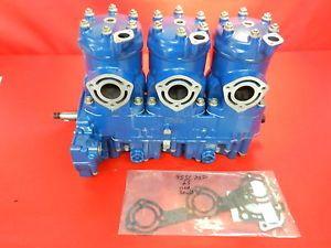 Polaris SLT750 SL750 Rebuilt Short Block Engine Motor 25 Over