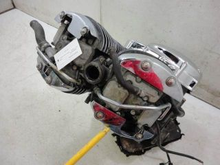 02 Suzuki VL800 Volusia Intruder 800 Engine Motor 4 766 Miles