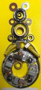 Starter Repair Rebuild Kit Arctic Cat TS1000L TS1000R TS1100LI TS1100R TS640 29