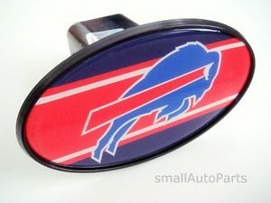 "Buffalo Bills NFL Tow Hitch Cover Car Truck SUV Trailer 2"" Receiver Plug Cap"