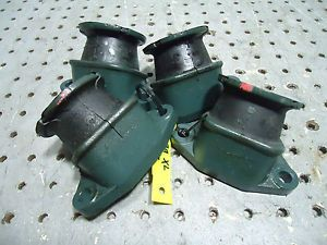 Yamaha Engine Mounts Set GP XL XLT Venture Raider 700 760 1100 1200 Wave Runner