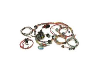 jensen vm9214 wiring harness diagram on popscreen painless performance products 60212 efi wiring harness