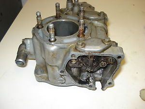 1997 95 96 Honda CR125 CR 125 Parts Engine Cylinder and Head Jug