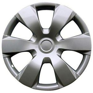Single Hubcap Wheel Cover 16'' Tire Cover Style to Your Ride KT1000 Toyota Camry