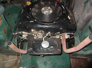 782cc Onan 20 HP Vertical Shaft Engine