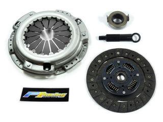 F1 Premium HD Clutch Kit Acura CL 90 02 Honda Accord 92 01 Prelude 2 2L 2 3L 4CY
