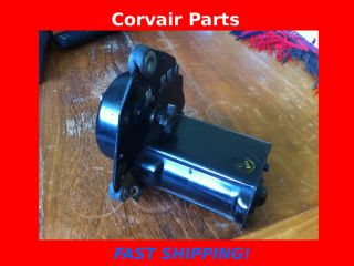 1963 67 GM Chevy Delco Windshield Wiper Motor 1964 Video Corvair 5045473