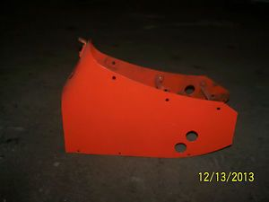 AC Allis Chalmers B C Maybe CA Steering Cover Dash Cover Hood