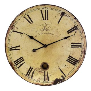 cheap large wall clocks on PopScreen