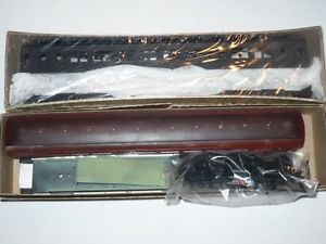HO Scale Roundhouse Pullman Palace Cars Passenger Car Kits New Started