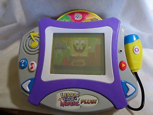 Fisher Price Learn Through Music Plus