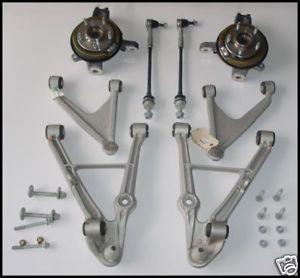 C5 Corvette Rear Suspension Kit Car Hot Rod Project
