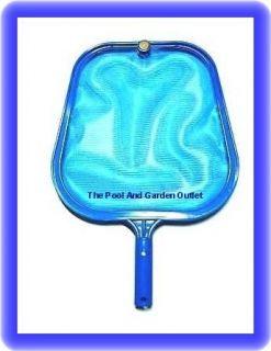 Skimmer Leaf Net w Magnet for Pool Spa Hot Tub Pond