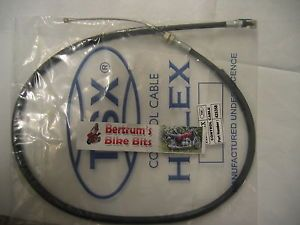 Honda CG 125 CG125 98 04 New Clutch Cable