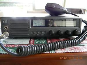 Cherokee 500 Base Station CB Radio
