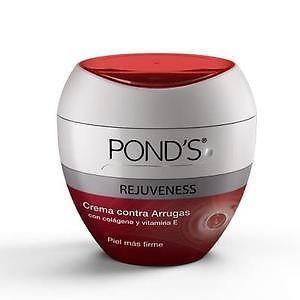 Pond's Rejuveness Anti Wrinkle Cream 14oz Crema Ponds Rejuvecedora 400gr 011111005143